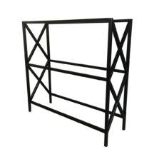 Металлокаркас мебели в стиле Лофт